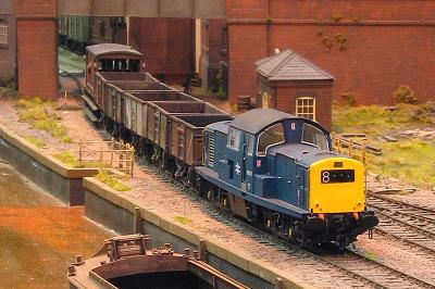 Cheltenham Model Railway Exhibitions