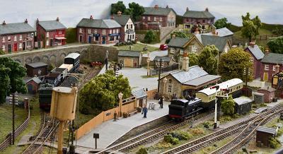 Cheltenham Model Railway Exhibitions